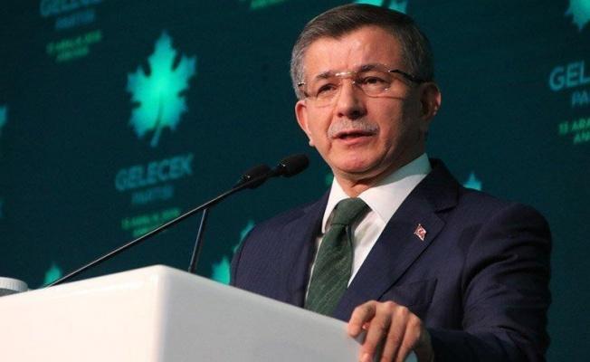 Ahmet Davutoğlu, Yalova'da sert konuştu