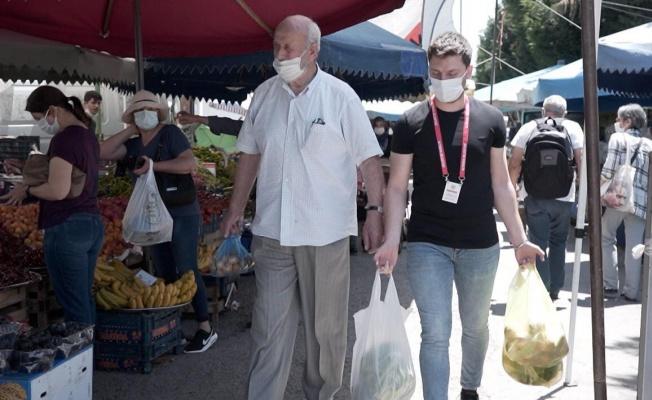 Altınova'da  'Altın Kalp' ekipleri devrede