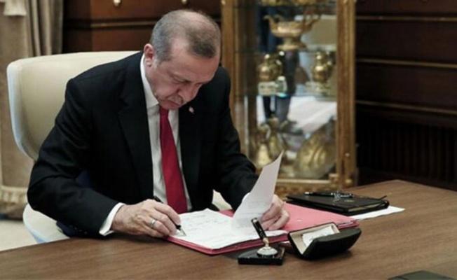 Cumhurbaşkanı Yalova ile ilgili o kararı imzaladı