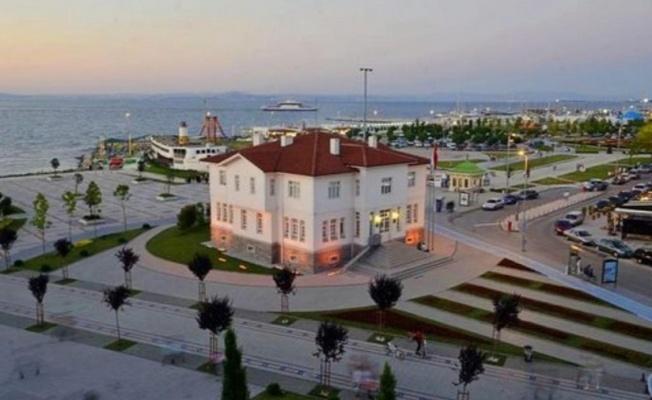 En çok Çiftlikköy en az Termal göç aldı