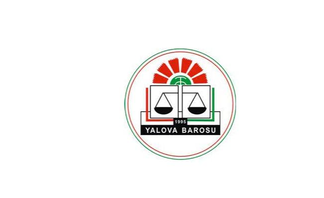 Yalova Barosu yeni başkanını seçti