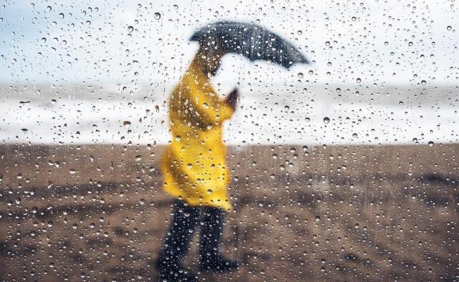 Yalova'ya metrekareye 46 kilogram yağış düştü