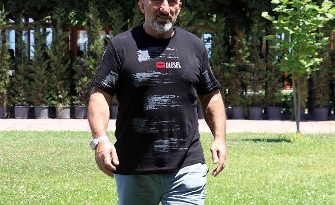 Ahmet Taşçı'dan Kırkpınar güreşlerinde favori açıklaması