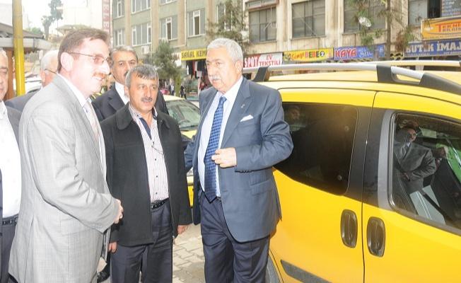 """""""Araçlarda ÖTV indirimine ihtiyaç var"""""""