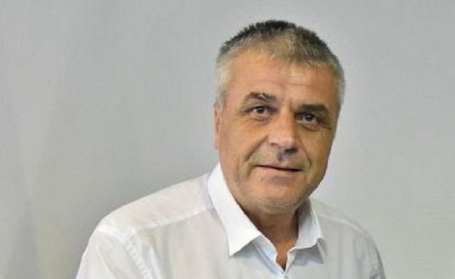 Direksiyon başında kalp krizi geçiren eski kulüp başkanı vefat etti
