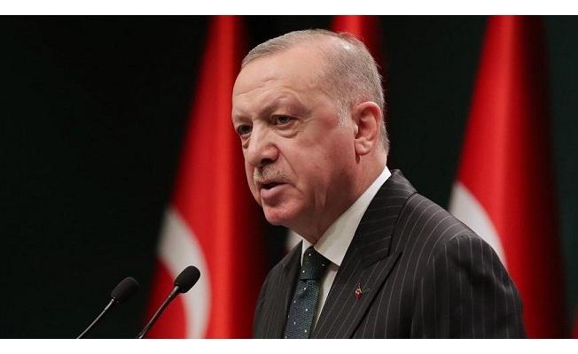 Erdoğan muhalefeti gençler üzerinden eleştirdi