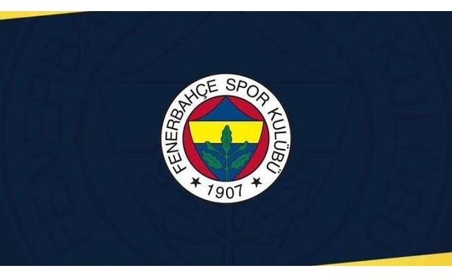 Fenerbahçe'nin oyuncusu sağlık kontrollerinden geçti