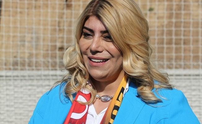 Kayserispor yeni isim sponsoruyla anlaştı