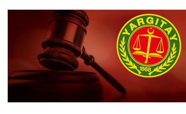Memura keyfi sicil notu verenlere Yargıtay kararı