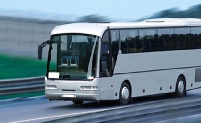 Otobüs biletlerine tavan fiyat uygulaması