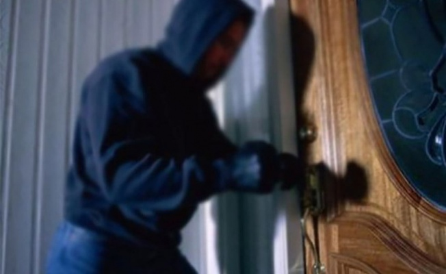 Soymadık ev bırakmayan 12 hırsızlık şüphelisine operasyon