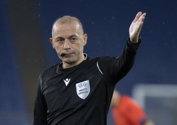 Süper Lig'in yeni sezonunda görev yapacak hakemler belli oldu
