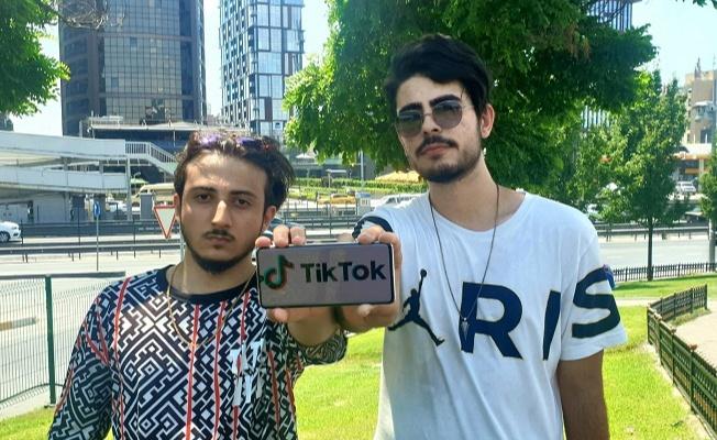 TikTok'un açığını bulan lise öğrencileri ödülü reddetti