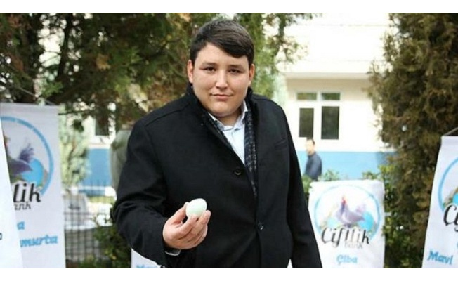 Tosuncuk'un ifadesine başlandı