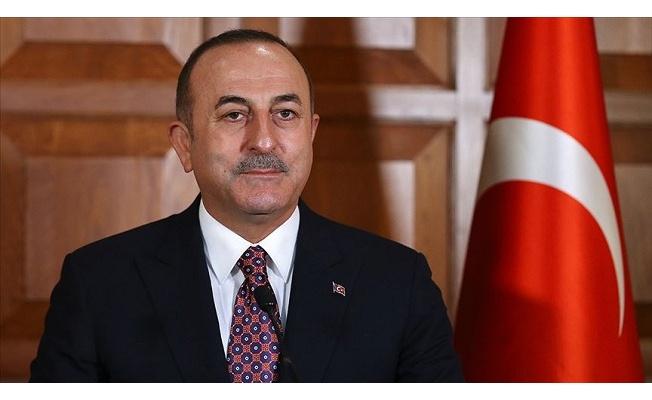 """""""Türkiye, 15 yılda 100 milyar dolara yakın 100 projeyi tamamladı"""""""