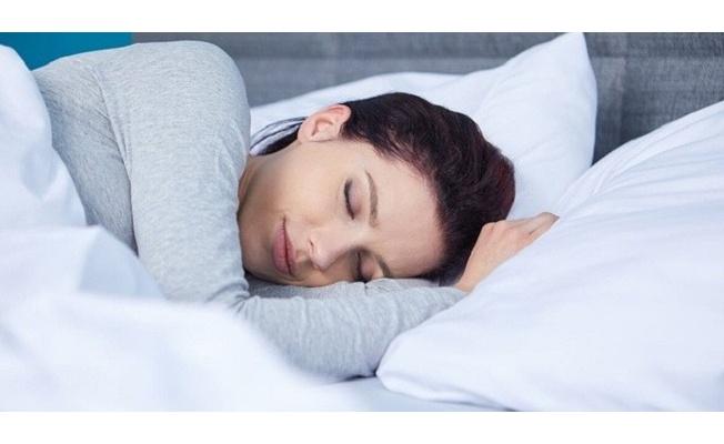 Uykuda saat aralıklarının önemini açıkladı