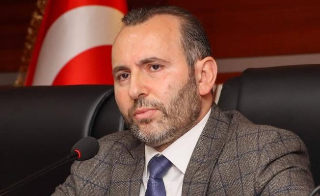 Yalova Belediye Meclisi'nde Türkeş sorusu cevap buldu