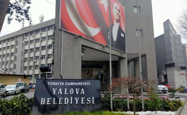Yalova Belediyesi 11 yeni personel alıyor!