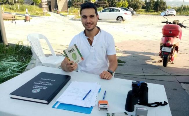 Yalova'da doğa pasaportu veriliyor