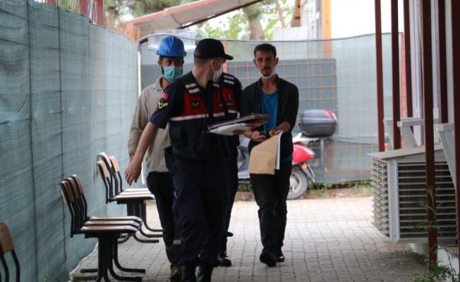 Yalova'da tacizci tutuklandı