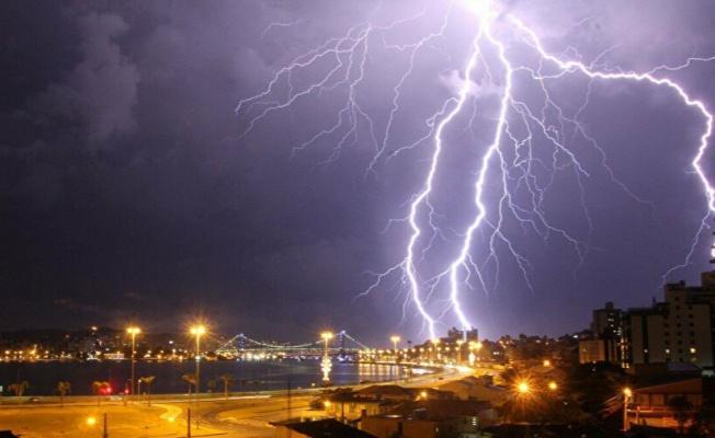 Yalovalılar yarına dikkat! Bu yağış nadir görülen cinsten olacak