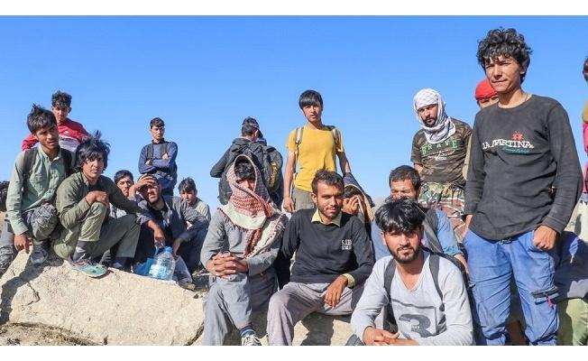 Almanya, mültecilerin Afganistan'a sınır dışı edilmesini askıya aldı