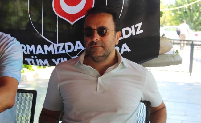 Beşiktaş'tan Gedson ve transfer açıklaması