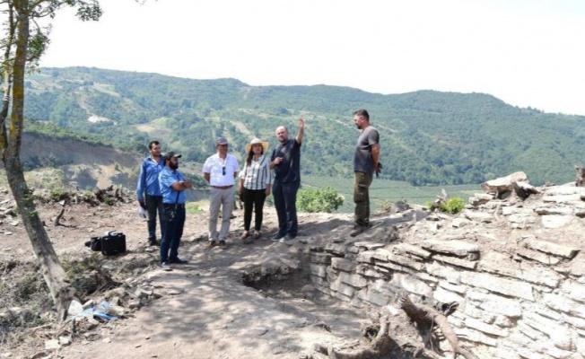 Çobankale'de kazı çalışmaları başladı