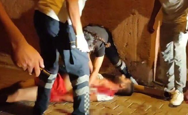 'Dikiş makinesi' cinayeti