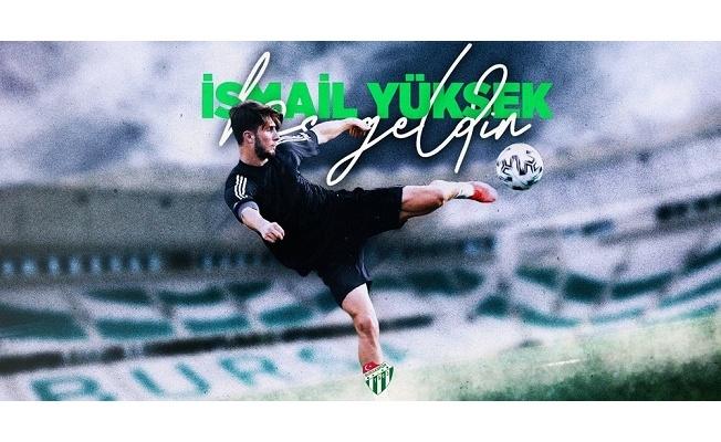 Fenerbahçe İsmail Yüksek'i kiraladı