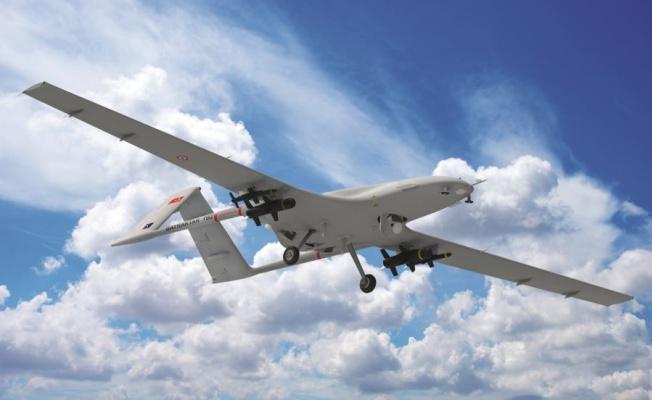 Irak, Türkiye'den helikopter almak istiyor