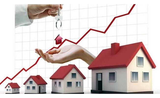 Konut fiyatları temmuz ayında en çok Yalova'da arttı