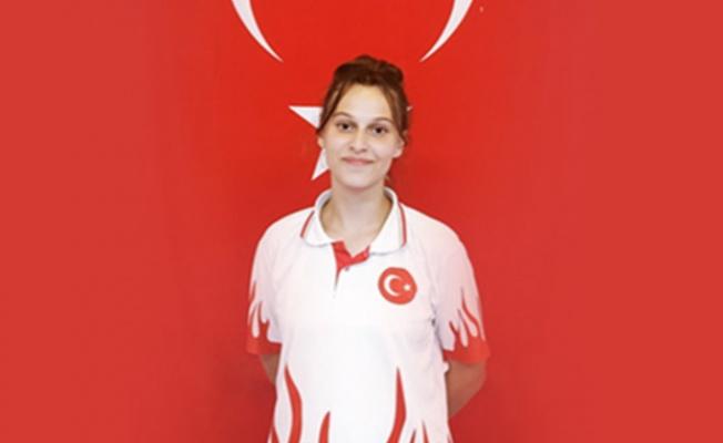 Nisanur Güler, 6. WT Başkanlık Kupasına hazırlanıyor