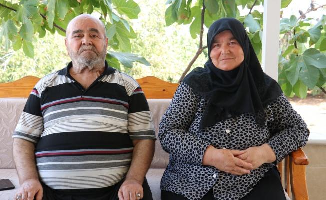 """Şehit annesi: """"Oğulsuz yaşayabiliriz ama devletsiz yaşayamayız"""""""