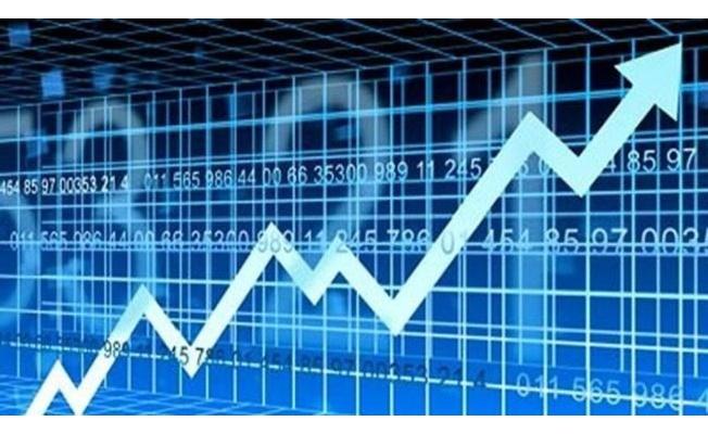 Toplam ciro yıllık yüzde 63,1 arttı