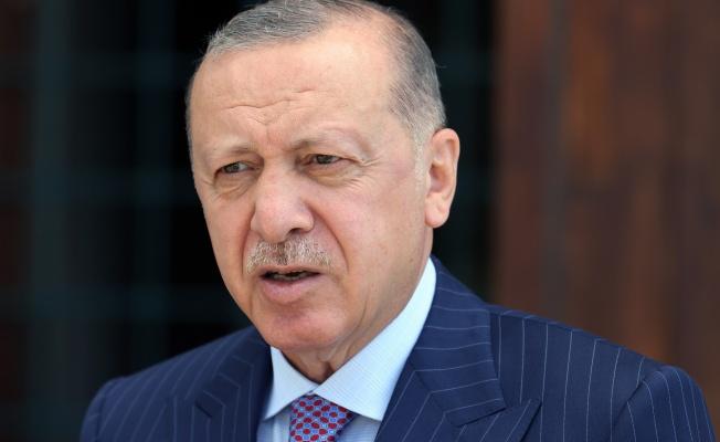 """""""Türkiye'de şu anda 300 bin Afganistanlı göçmen söz konusudur"""""""