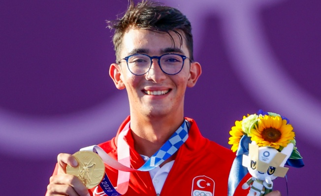 Türkiye tarihinin Olimpiyat rekoru geldi!