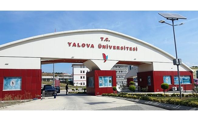 Yalova Üniversitesi'ne 29 öğretim görevlisi alınıyor