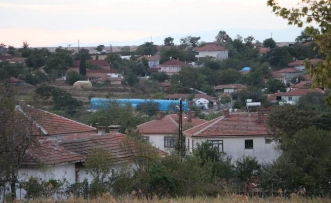 8 köyde 'mavi dil' karantinası