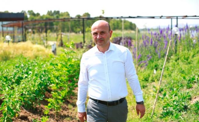 AGRİCİTİES'in yeni üyesi Altınova