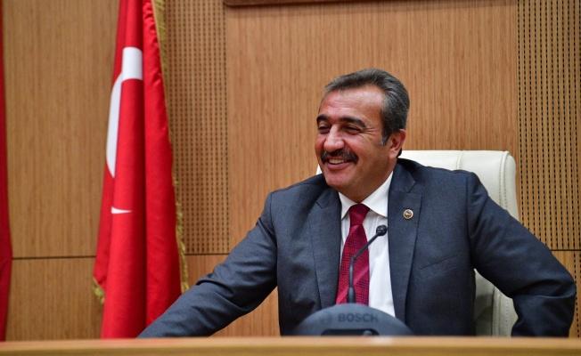 """CHP'li Belediye Başkanı, """"CHP Kadıköy Belediye Başkanı ihraç edilsin"""" dedi"""
