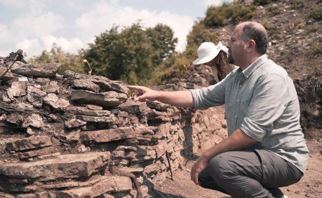Çobankale kazıları Türk Tarihi'ne ışık tutacak