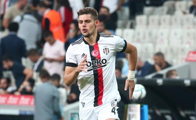 Sakatlıklarla mücadele eden Beşiktaş'a Covid şoku!