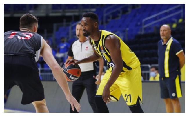 Semt77 Yalova Basket, Fenerbahçe ile karşılaştı