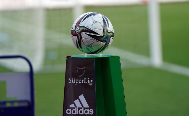 Süper Lig'de 8. hafta programı