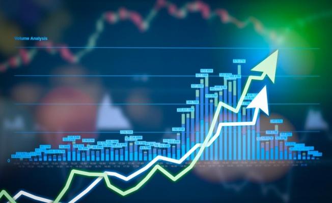 Türkiye ekonomisi %21,7 büyüdü