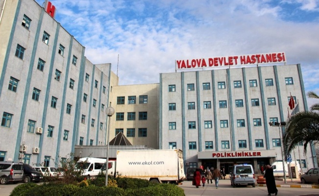 Yalova'da doktor sayısı her geçen gün artıyor