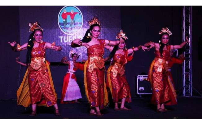 Yalova'da 'Halk Dansları Festivali' sona erdi