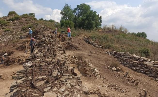 Yalova'da kazı çalışmaları 12 ay devam edecek
