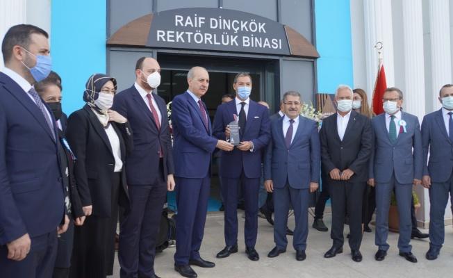 Akkök Holding'den Yalova eğitimine destek